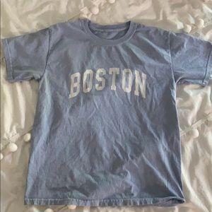Brandy Melville Boston T-shirt